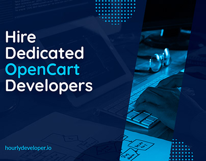 Hire Dedicated OpenCart Developers