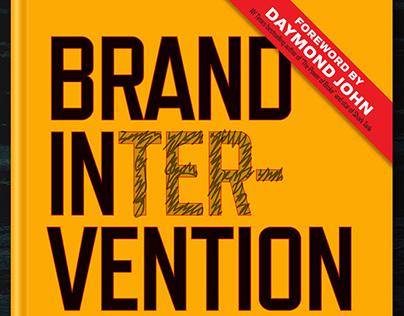 Brand Intervention, The Book
