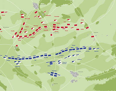 Waterloo map redesign