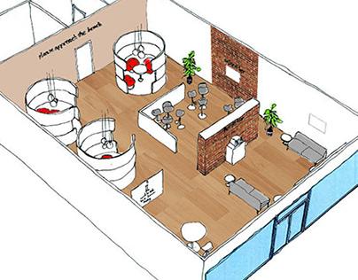 Legal 365 Store Design