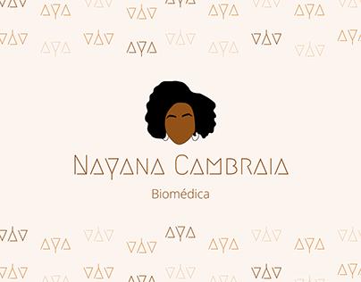 Identidade Visual | Nayana Cambraia