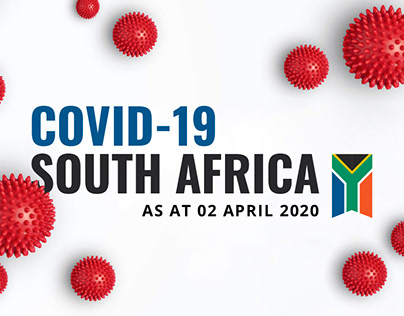 COVID-19 Infographic | South Africa