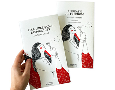 Pela Liberdade: Respirações | BOOK