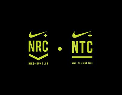 Eventos NRC/NTC Nike