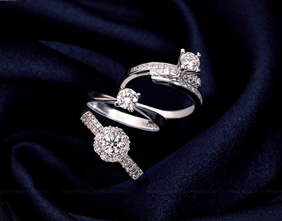 PNJ Diamond Collection
