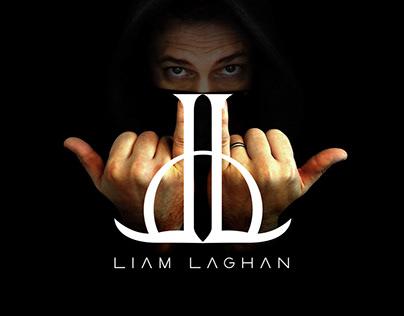 Liam Laghan - Identity, Web