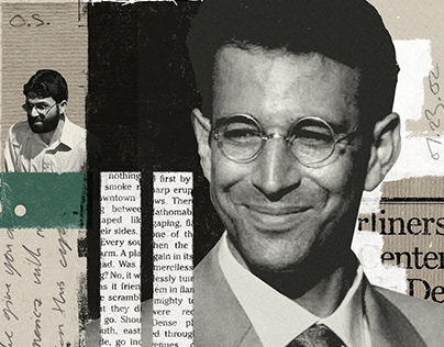 New York Times: Daniel Pearl