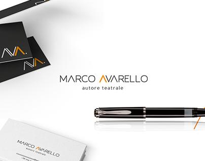 Marco Avarello | autore teatrale