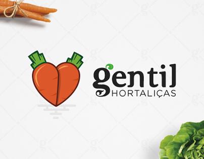 branding | Gentil Hortaliças