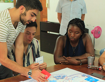 Cartografías Narrativas: RIO ATRATO