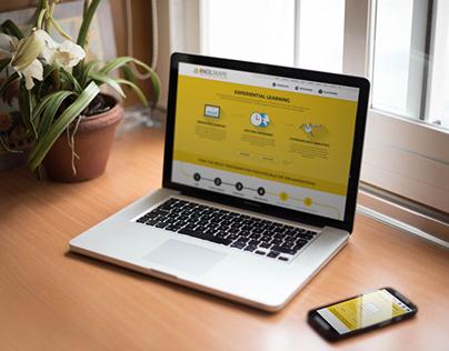 Knolskape Website Redesign