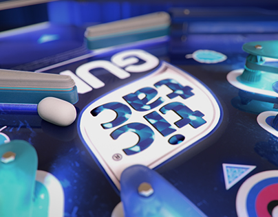 Pinball Tic Tac