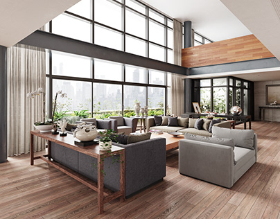 APARTMENTS IN MEXICO CITY