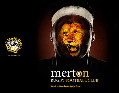 Merton Rugby Football Club