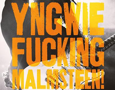 Yngwie Who??!
