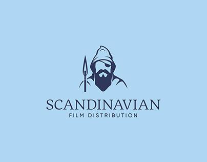 Scandinavian Film Distribution Logo suggestion A