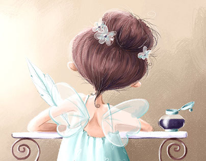 Fairies & Co - Ideas and Supplies for Everyday Magic