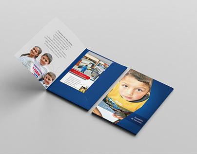 Brochure servicios ISPA