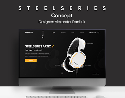 Steelseries concept