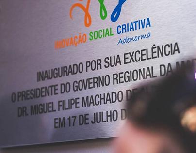 Fotografia//Inauguração GAI Adenorma