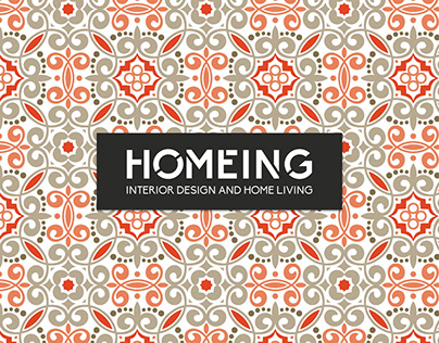 Homeing 2019 | Conceito e Identidade Visual
