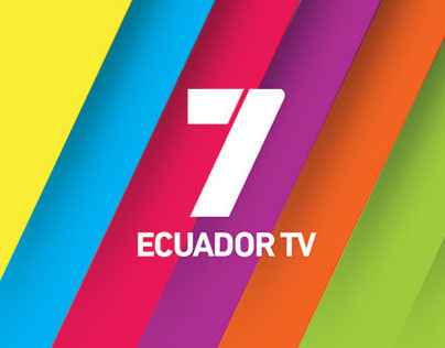 Rebranding Ecuador TV