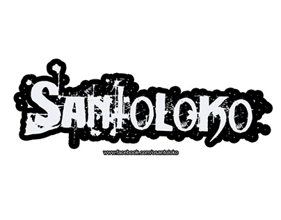 SANTOLOKO | Branding & Fotográfia