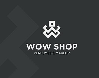 Wow Shop - Perfumes & Makeup