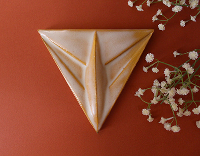 El-Lotus – Ceramic tile