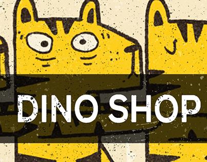 DINO SHOP