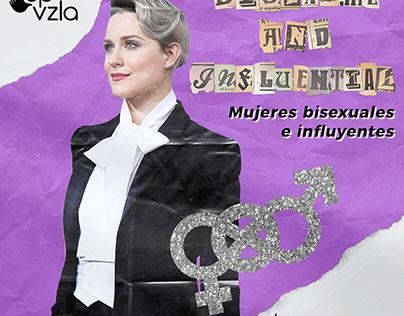 Bisexual Awareness Week Pt. 1   Social Media Post