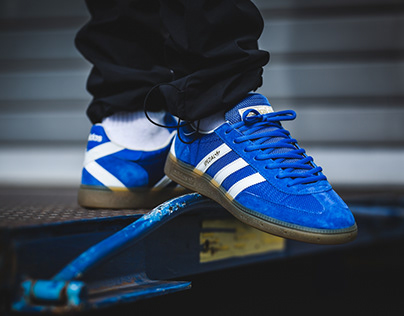 adidas Originals Handball Spezial x Stabil OG x Boost