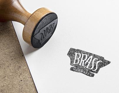 Brass | Branding
