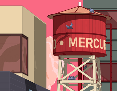 Mercuryland [Part 01]