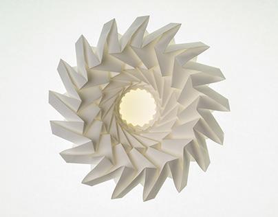 Origami X Geometry