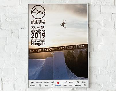 Adrenalin Film Festival (2019)