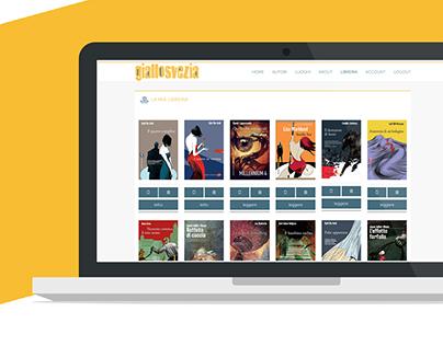 GialloSvezia.com