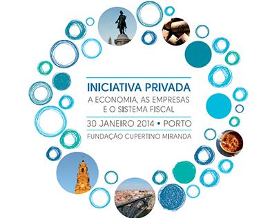 «Iniciativa Privada» Conference