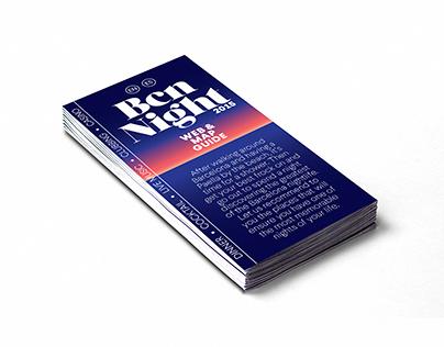 BCN Night Guide