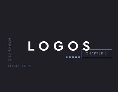 Logos ▲ Chapter 5
