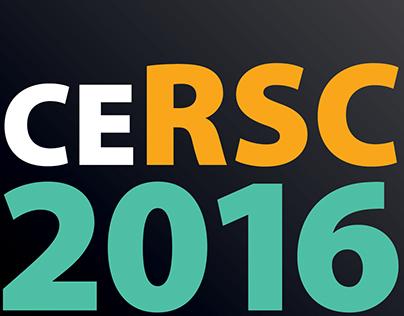 CERSC designs (2012–2016)