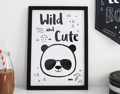 Decor for Kids Rooms -The Coolest