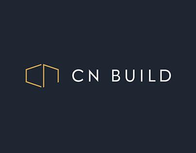 Professional Construction Building Logo