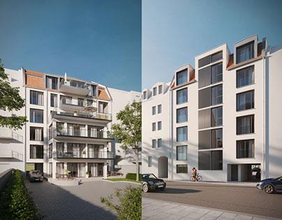 Real Estate Nürnberg