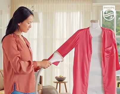 Philips Garment Care Appliances