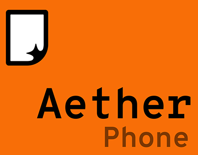 Aether for Phones