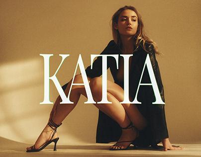 Katia VIDEO