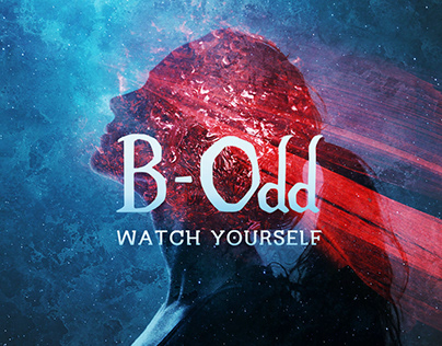 Watch Yourself   Album Cover