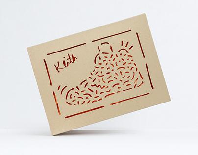 Reebok Classic × Keith Haring