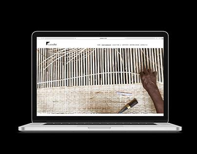 Camelot | Website Design